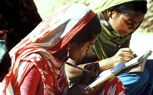 Adult Education Programmes in India