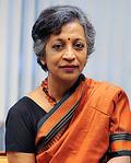 Lakshmi Venkatachalam, ADB