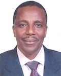 Fred Twesiime